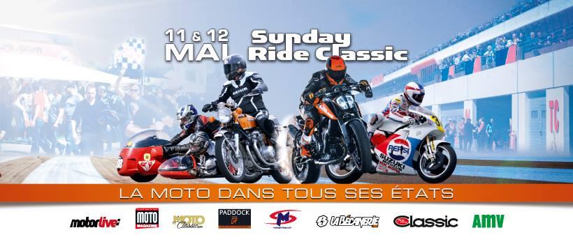Sunday Ride Classic 2019