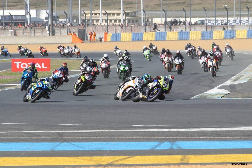 Women's Cup 2019 Le Mans
