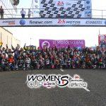 Women's Cup 2019 manche #1 lors des 24 Heures Motos