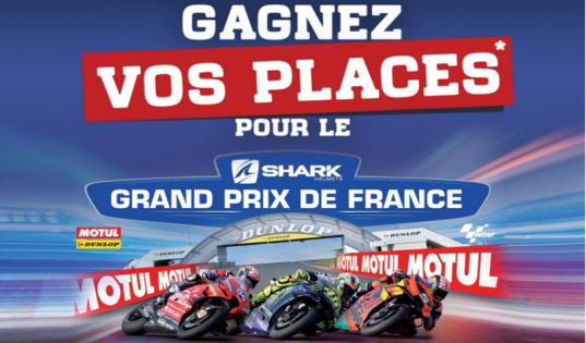 concours MotoGP Grand-Prix de France 2019