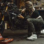 Comment retaper une moto accidentée ?