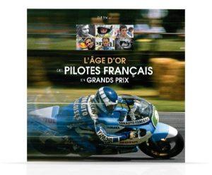 L'âge d'or des pilotes francais en Grands Prix