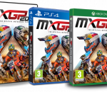 MXGP 2019 sur PC PS4 et XBOXOne