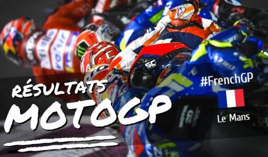 MotoGP France 2019