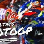 MotoGP 2019 : Marquez se rachète à Jerez