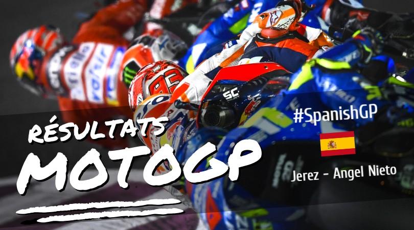 MotoGP Jerez 2019