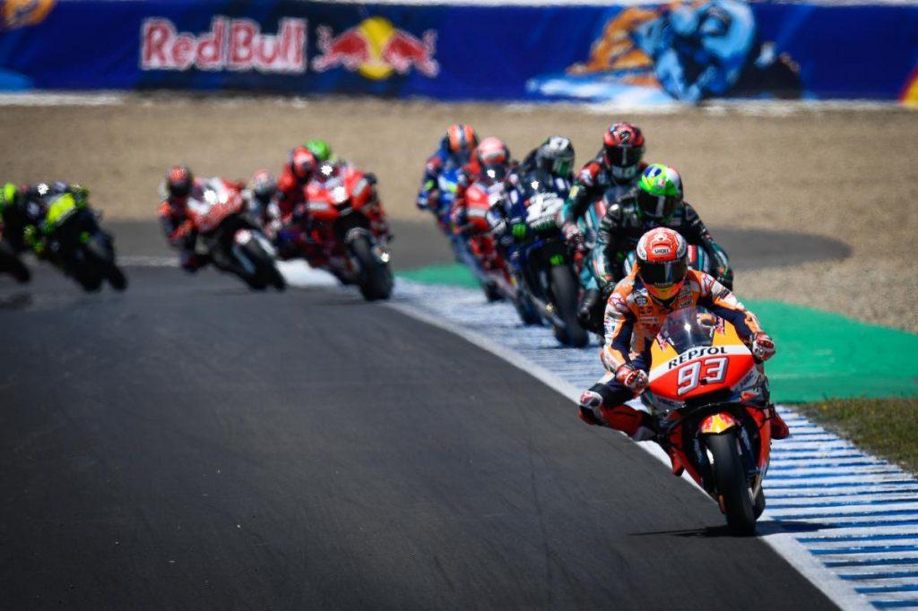 MotoGP d'Espagne - Jerez 2019 ©motogp.com
