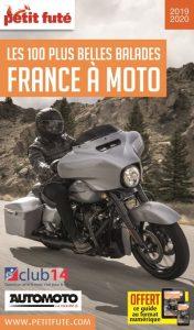 Petit Futé - France à moto 2019