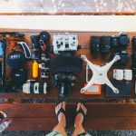 TOP 5 des appareils high-tech pour enregistrer et filmer vos balades moto