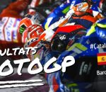 Grand Prix MotoGP Catalogne 2019