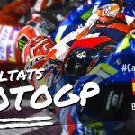 MotoGP 2019 : 1er podium pour Fabio Quartararo en Catalogne