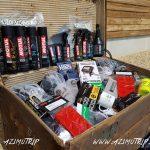Retour sur notre Chasse aux trésors moto en partenariat avec Azimutrip