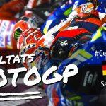 MotoGP 2019 : 10/10 pour Marquez au Sachsenring