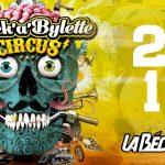 Rock'a'Bylette Circus 2019 : la vidéo
