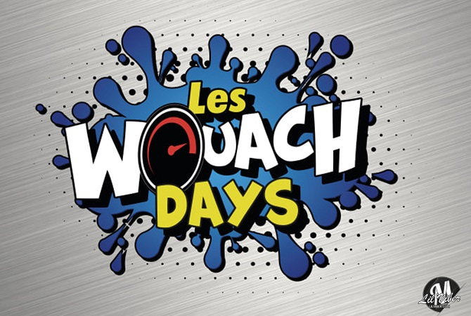 Wouach days 2019