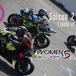 Women's Cup : 4e course et bilan de la saison 2019