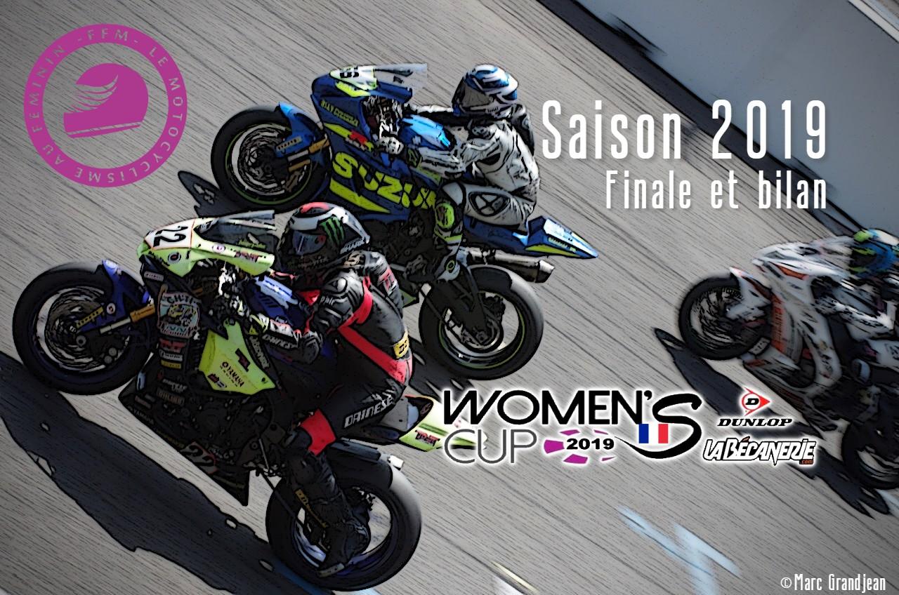 Women's Cup 2019 : finale et bilan