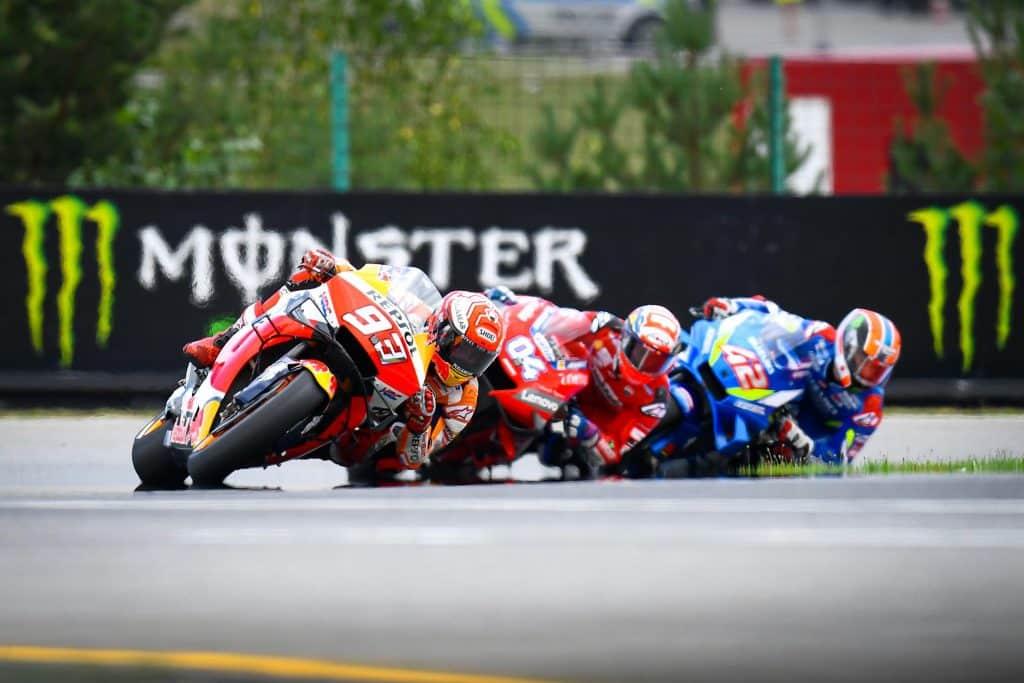 Brno MotoGP 2019