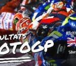 MotoGP Grande Bretagne 2019