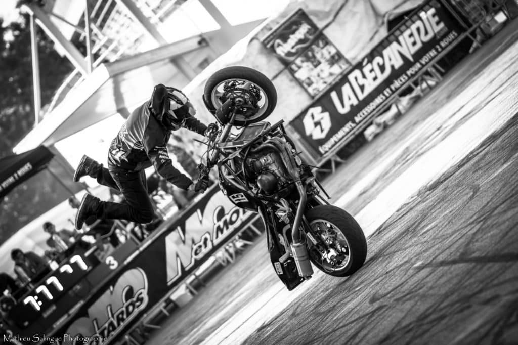 Ouest Bike Show Contest 2018