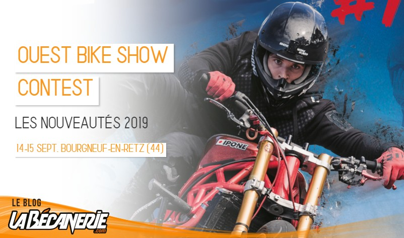 Ouest Bike Show Contest 2019