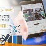 5 astuces très simples pour payer votre équipement moto moins cher (+1 bonus)