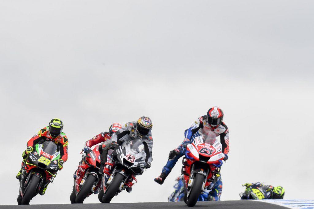 Grand Prix MotoGP Phillip Island 2019
