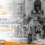 Les Amoureux du Vintage vous invitent au St Andiol Vintage Day's