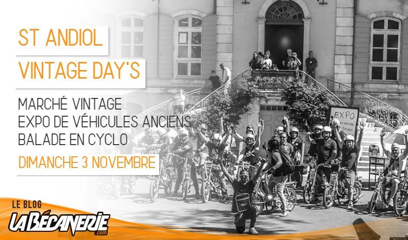 Les Amoureux du Vintage - St Andiol Vintage Days