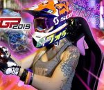 Test de MXGP2019 sur XBOX ONE par Miss Haby