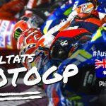 MotoGP 2019 : meilleure course de la saison à Phillip Island !