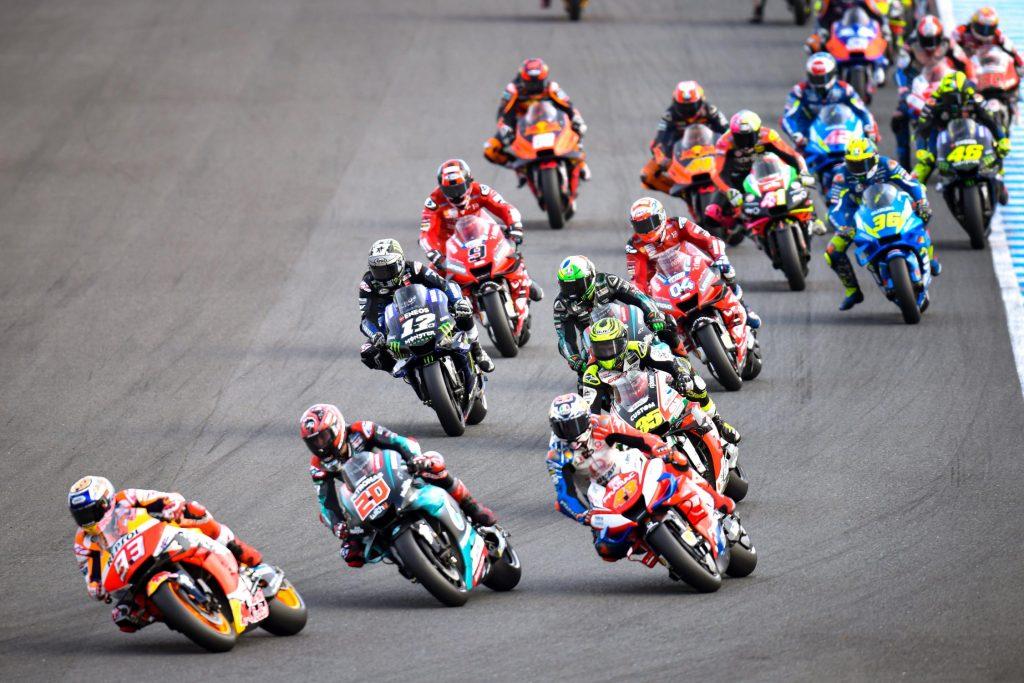 MotoGP Japon 2019 ©motogp.com