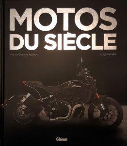 Livre moto : motos du siecle