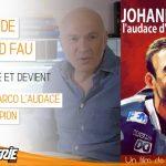 Nouveau titre pour le film de Bernard Fau sur Johann Zarco