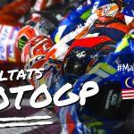 MotoGP 2019 : La victoire pour Viñales en Malaisie