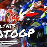 MotoGP 2019 : Marquez finit en beauté à Valence