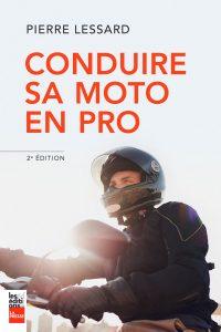 Livre moto : Conduire sa moto en pro