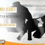 Quelles sont les 4 valeurs sûres pour rouler par grand froid à moto ?