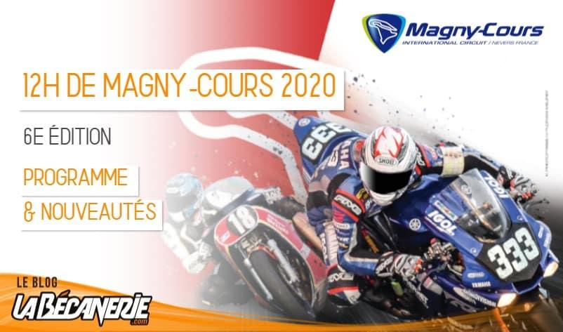 12 Heures de Magny-Cours 2020