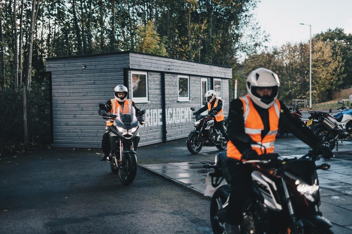 Réforme 2020 du permis moto