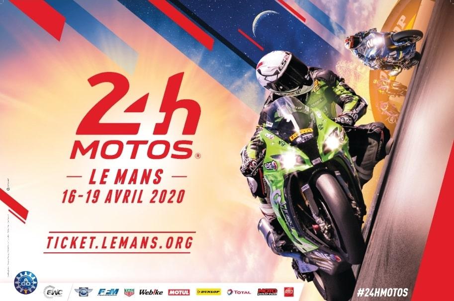 affiche-24hDuMans-MOTO-2020