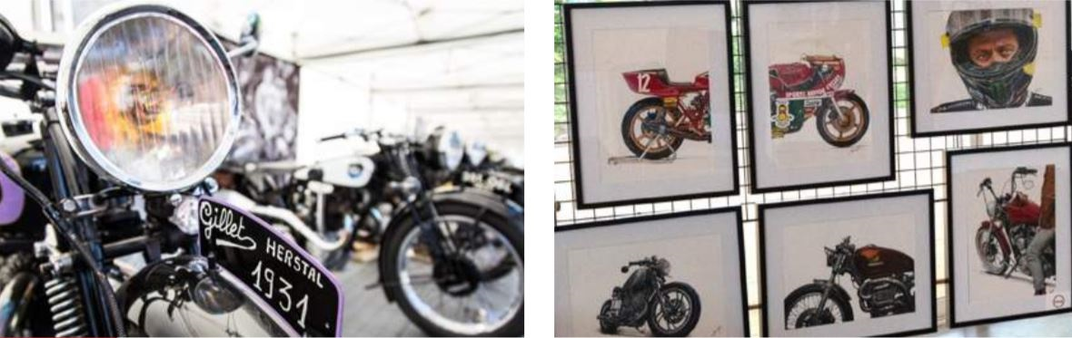 Expositions 24h motos ©ACO