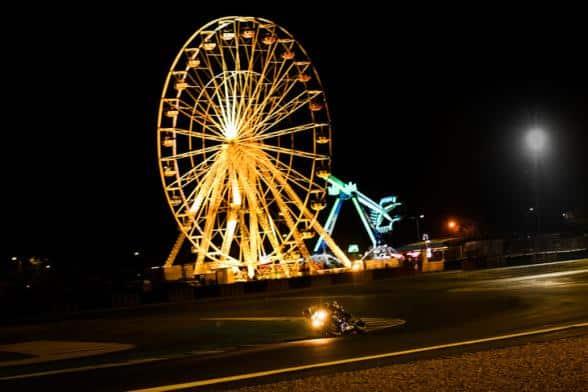 fête foraine 24h motos 2020 ©lemans.org