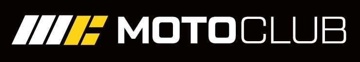 Logo Moto Club, l'émission 100% moto