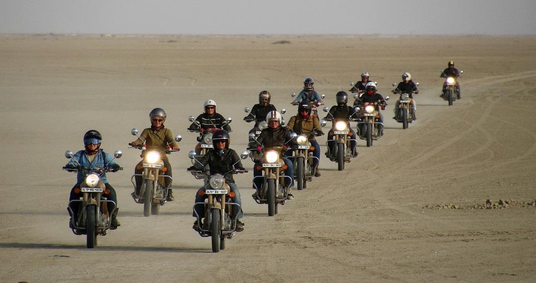 roadtrip moto ©Elisabeth Fieujean