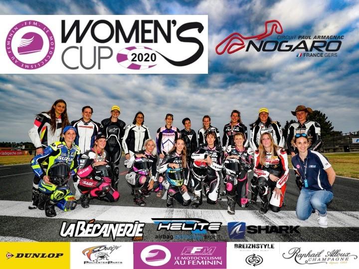 Women's Cup manche #1 à Nogaro